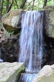 Été, l'eau, cascade, nature, paysage Images stock