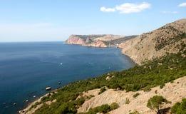 Été méditerranéen Photographie stock