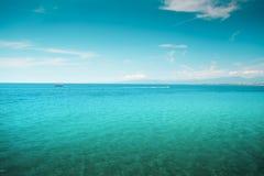 Été Sunny Seascape images stock