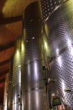 Établissement vinicole Photo libre de droits