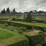 Établissement vinicole de Sonoma Photographie stock libre de droits
