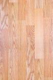 Étage de parquet de chêne. Image stock