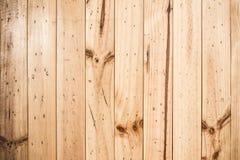 Étage en bois Photos libres de droits