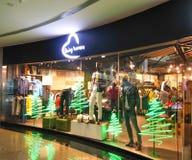 Étant magasin humain - Salman Khan images libres de droits