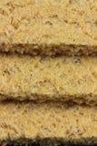 Étapes des pains Images stock