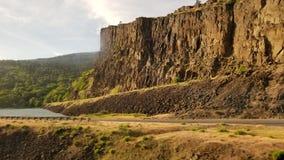 États de la TA OU de WA de photos de voyage photo stock