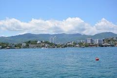 États-Unis du Mexique, Acapulco Image stock