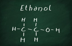 éthanol image libre de droits