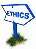 Éthique Images libres de droits