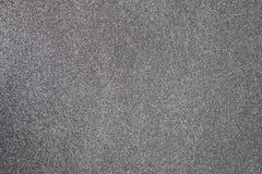 Étincelle blanche de scintillement de texture de fond d'aluminium argenté pour le christm image stock