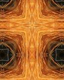 Étincelles du grinder7 de la soudeuse Images stock