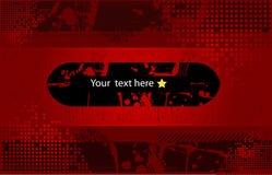 Étiquette Image libre de droits