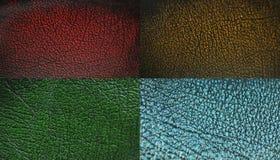 Étiquettes de mousse Image libre de droits