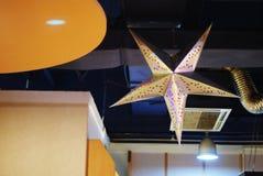 étoile Photo libre de droits