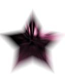 Étoile Photos libres de droits