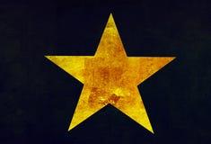 Étoile Image libre de droits