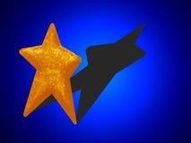 étoile Images stock