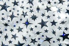 Étoiles photo libre de droits