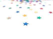 Étoiles photos stock