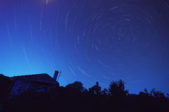 Étoiles Photo stock