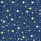 Étoiles Photographie stock libre de droits