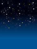 étoiles Images stock