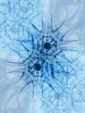 Étoiles abstraites Image stock