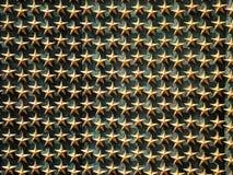 Étoiles commémoratives image libre de droits
