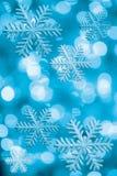 étoiles de glace Photos libres de droits