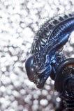 Étranger de film de la science fiction Image stock