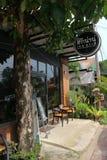 Étreinte Nan Coffee photos stock