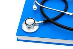 Étude des soins de santé Images stock