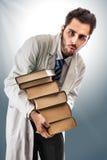 Études médicales Photo libre de droits
