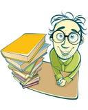 Étudiant Images stock