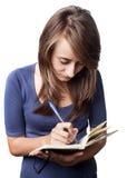 Étudiant Image libre de droits