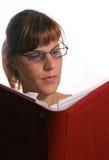 Étudiant travaillant dur ! photos stock