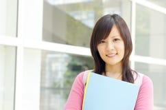 Étudiant universitaire Photos stock