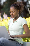 Étudiant universitaire Images stock