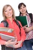étudiants Photo libre de droits
