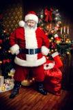 Événement de Noël Image libre de droits
