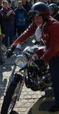 Événement de Piazza Italie dans Horsham Photo libre de droits