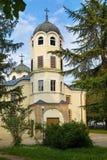 Évêque Temple St Nicholas (Nicholay), Vratsa, Bulgarie Photographie stock