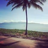 Évasion d'île photo libre de droits