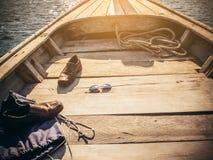 Évasion pour l'aventure Photographie stock