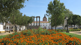 Évora, Portugal Foto de Stock