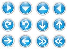 Ícone Imagens de Stock