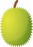 Ícone da fruta do Durian ilustração royalty free