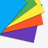 Ícone da silhueta da câmera do zangão Imagens de Stock Royalty Free