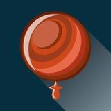 Ícone do planeta do Vênus Foto de Stock