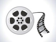 Ícone do rolo de película ilustração do vetor